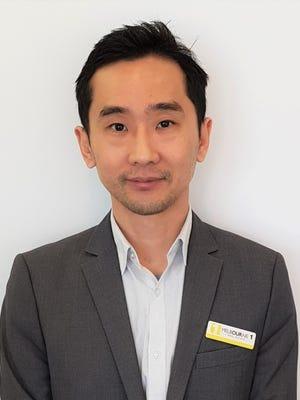 Joshua Yeoh