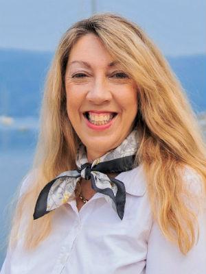 Liza Garrick