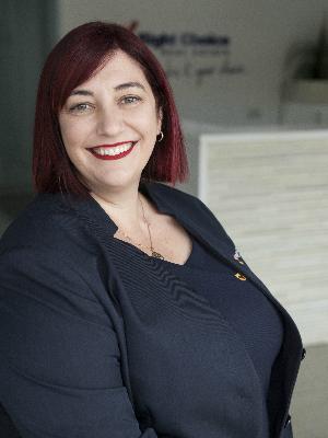Sonia Mac Sweeney