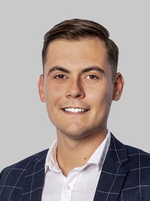 Ben Marovic