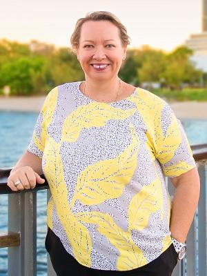 Clare Brettell