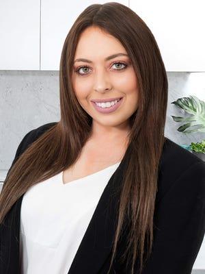 Monique Buccheri