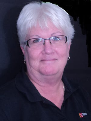 Kathy Jonsson