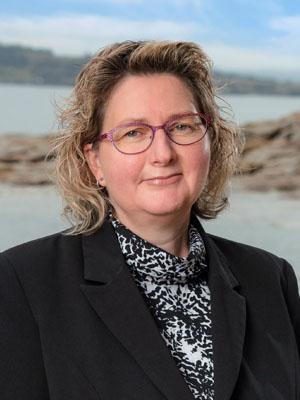 Mandy Hedges