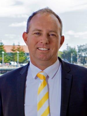 Scott Langley