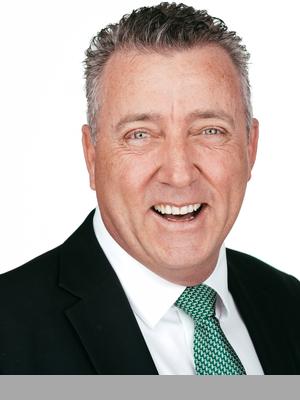 Paul McGrath