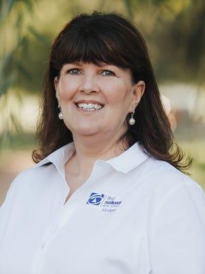 Annette O'Brien
