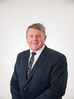 Trevor Manteufel