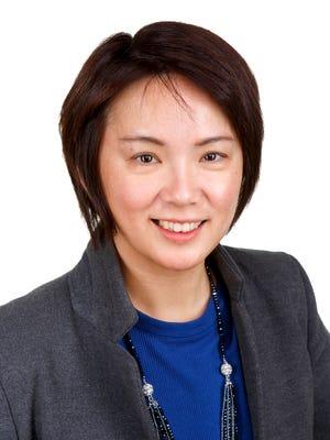 Jean Ang