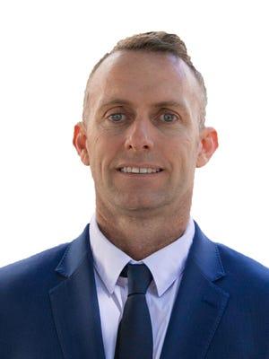 Brett Kruger
