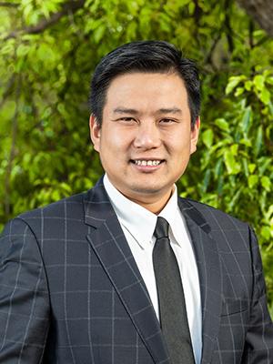 Andy Yuan