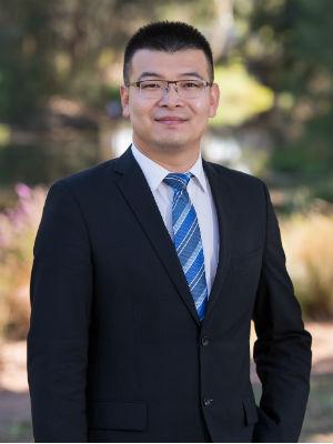 Bo Qiang