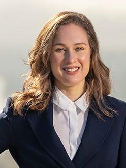 Alexandra Rogers