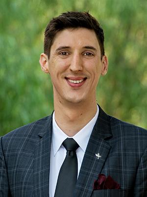 Elijah Zonneveld