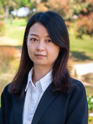 Sharon Huang