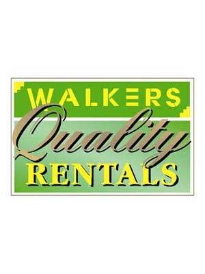 Walkers Quality Rentals