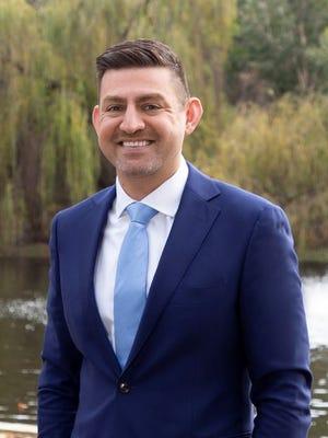 Arash Kalani