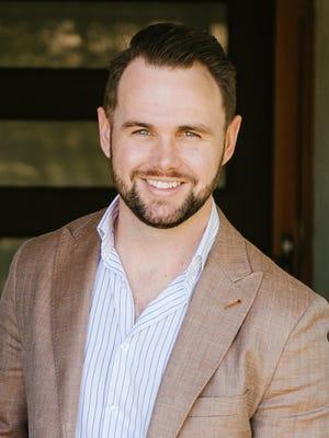 Brendan Stead