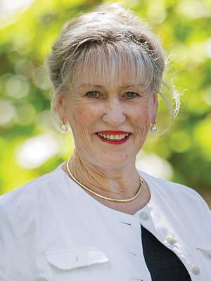 Rae Tomlinson