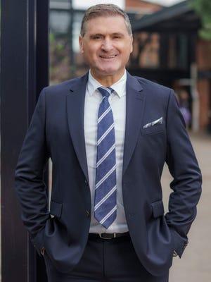 Peter Kiritsis