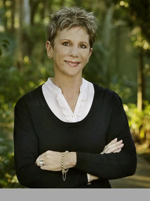 Suzie Crompton