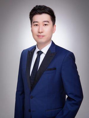 George Zhou
