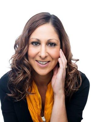 Stephanie Scerri