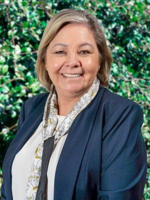 Marie O'Flaherty