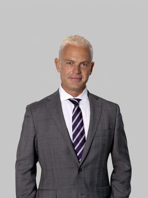 Tim Wenden