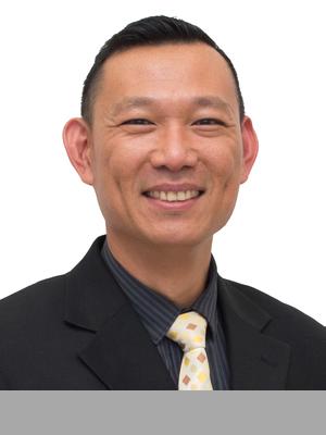 Martin Tan
