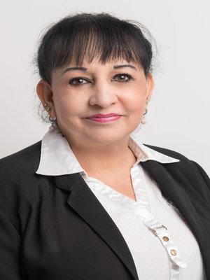 Monica Kaur