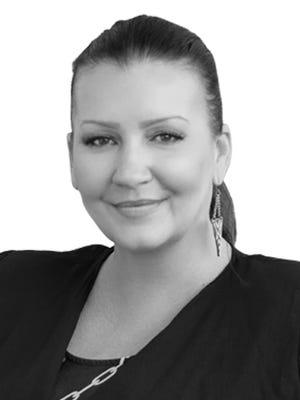Michelle Coxeter