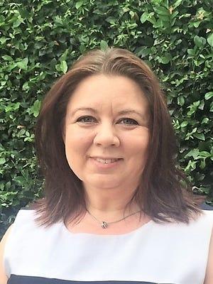 Belinda Eacott