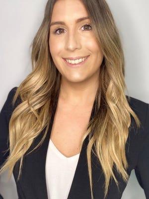 Sarah Horsman
