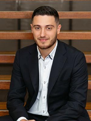 Chris Paino