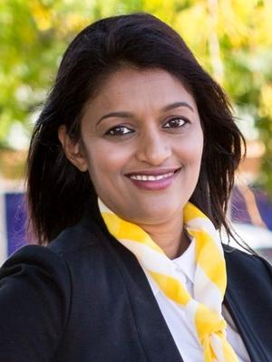 Iresha Samarasinghe