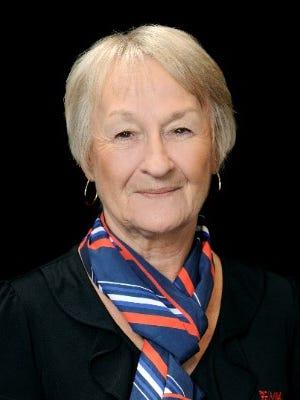 Monika Culbertson