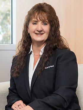 Linda Grierson