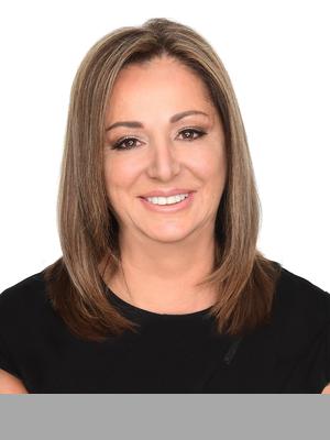 Martha Nissirios