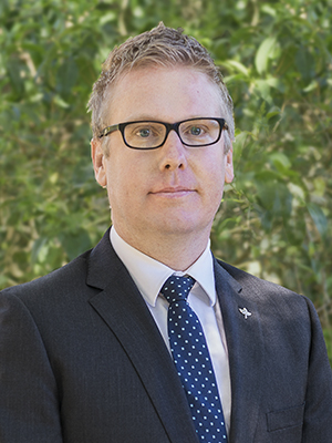 David Hutchinson