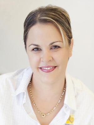 Stacey Marjoram