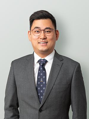 Tony Qidong Zhang