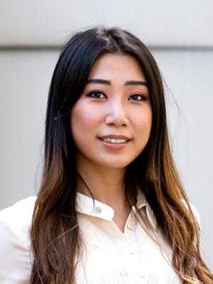 Katherine Sie