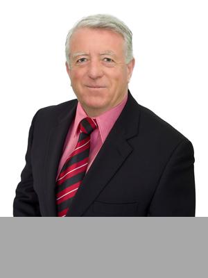 Murray McKnight