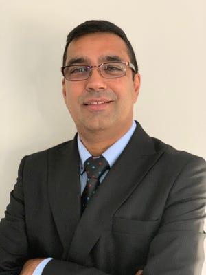 Yogesh Bhatia