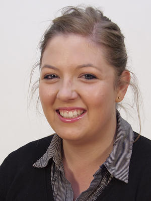 Danielle Philpott