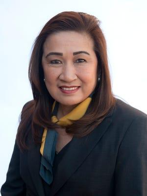 Marita Williams