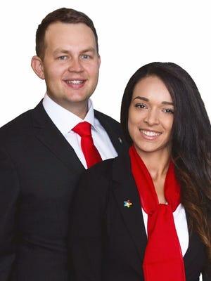 Tom & Rita Zdunek