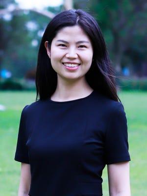 Christina Tao