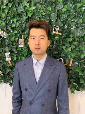 Reg Zhen